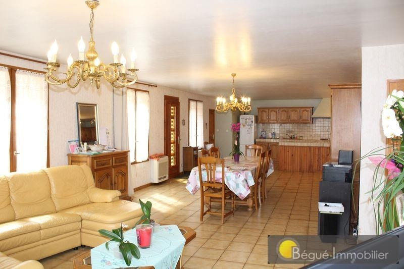 Vente maison / villa Pibrac 249 000€ - Photo 2