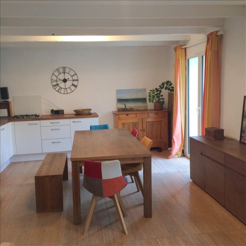 Vente appartement Lunel 124120€ - Photo 1