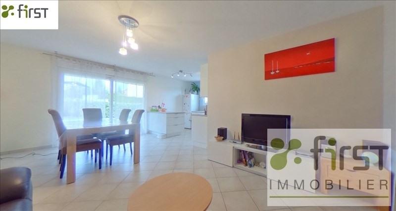 Venta  apartamento Vieugy 376000€ - Fotografía 4