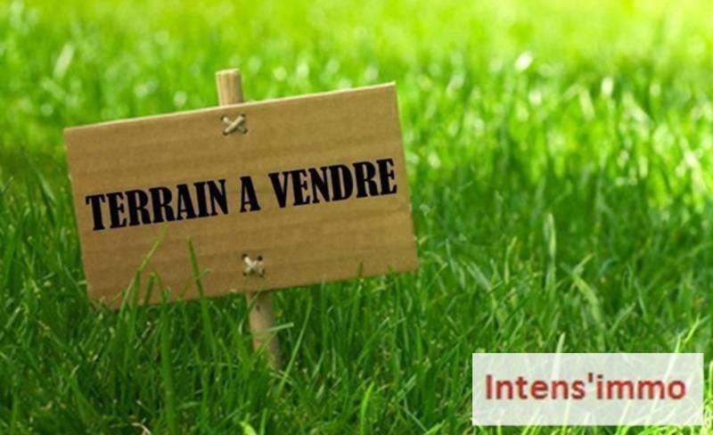 Vente terrain Beauregard baret 107100€ - Photo 1