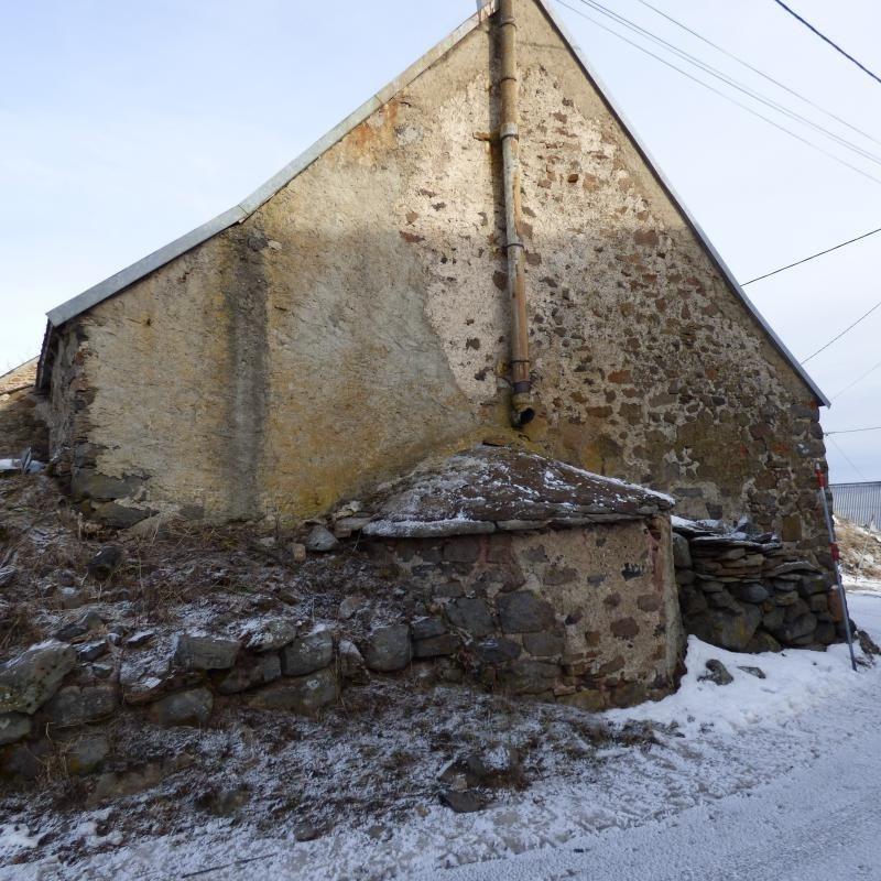 Venta  casa Issoire 29500€ - Fotografía 6