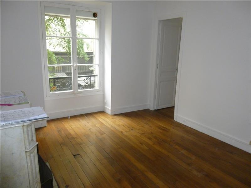 Vente appartement Paris 11ème 390000€ - Photo 6