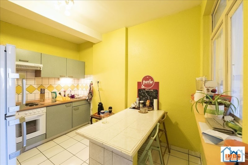 Rental apartment Strasbourg 1 240€ CC - Picture 4