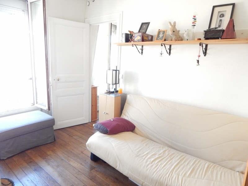 Sale apartment Paris 12ème 269000€ - Picture 2