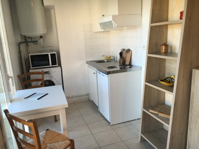 Location appartement Toulouse 560€ CC - Photo 2
