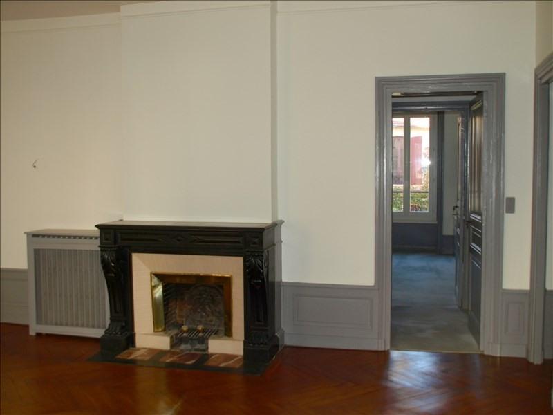 Sale apartment Roanne 135000€ - Picture 5