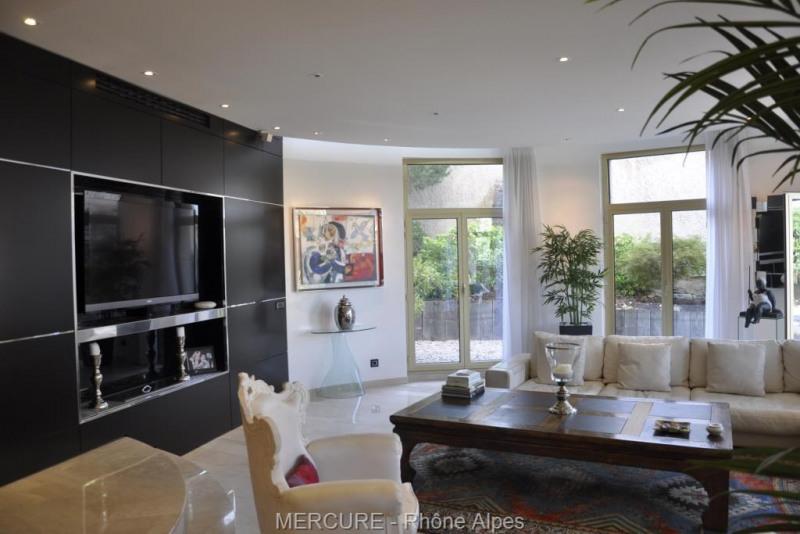 Deluxe sale apartment Caluire et cuire 950000€ - Picture 4