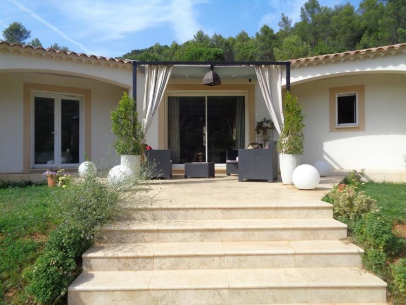 Sale house / villa Salernes 472500€ - Picture 2