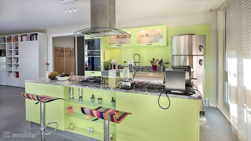 Vendita casa Ornex 1390000€ - Fotografia 3
