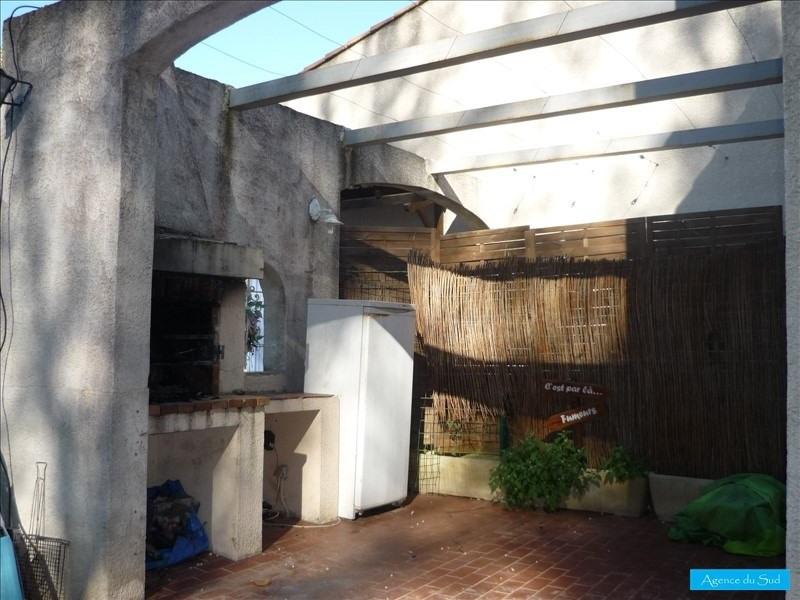 Vente maison / villa Auriol 420000€ - Photo 8
