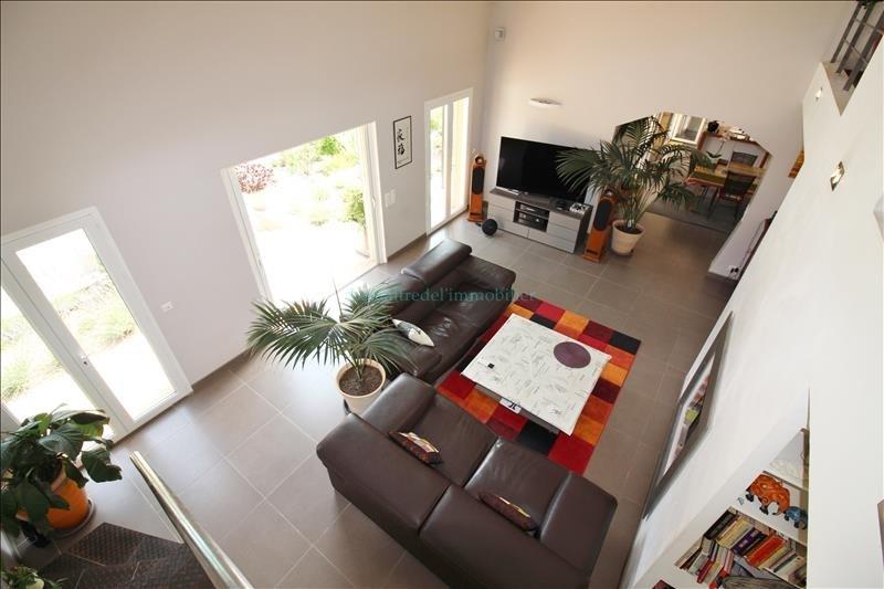 Vente de prestige maison / villa Saint cezaire sur siagne 735000€ - Photo 10
