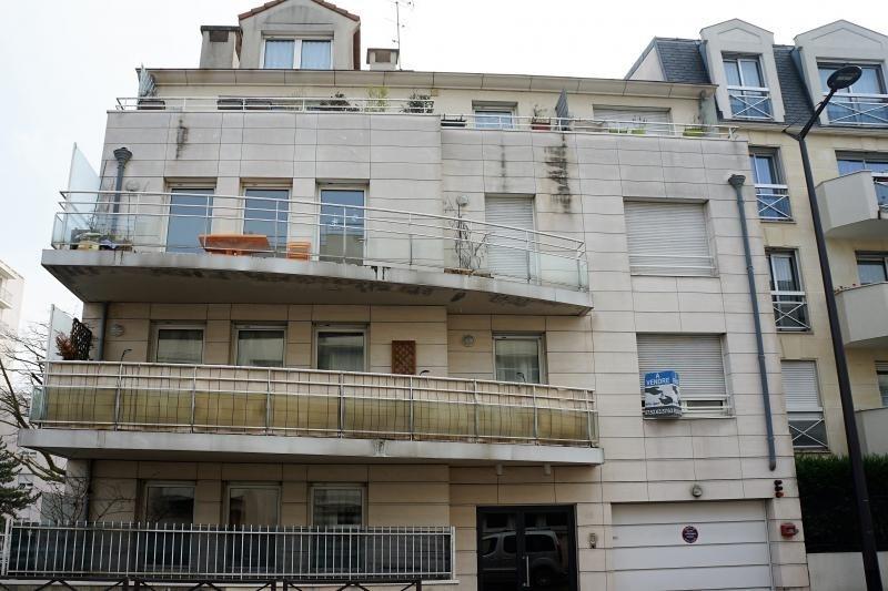 Sale apartment Antony 210000€ - Picture 1
