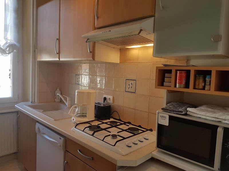 Vente appartement Bagneres de luchon 118000€ - Photo 7
