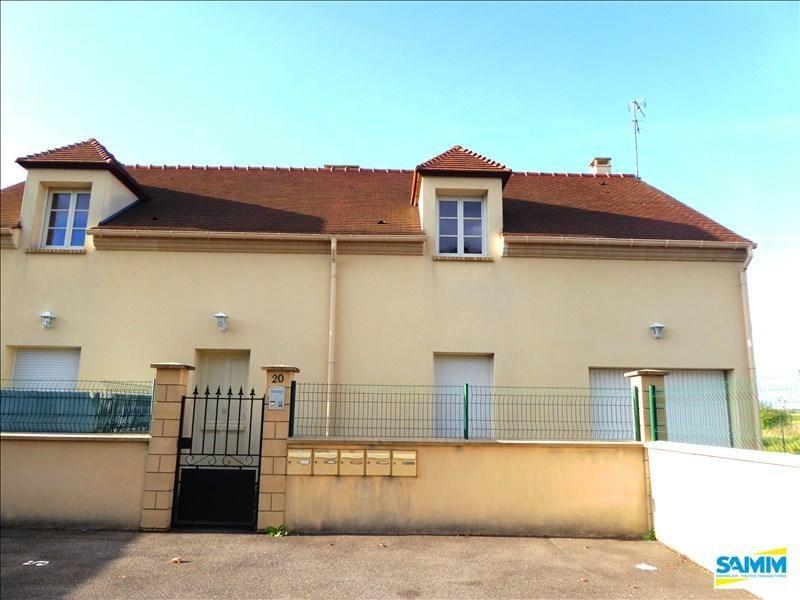 Location appartement Echarcon 685€ CC - Photo 1