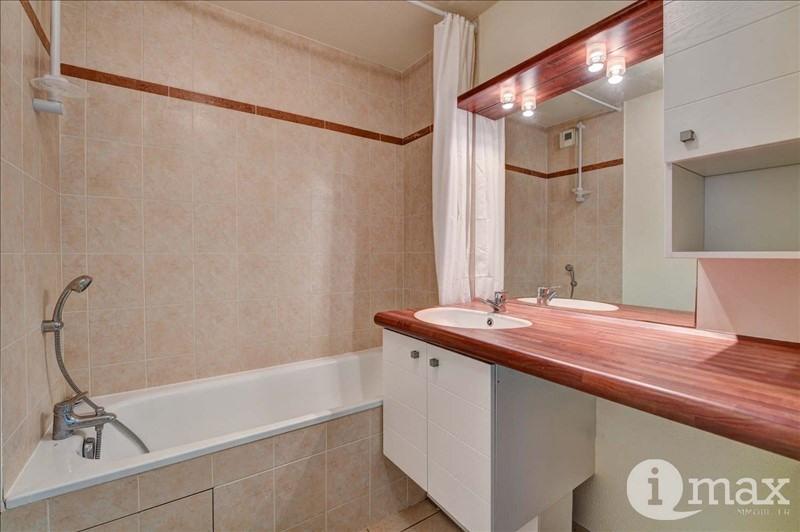 Sale apartment Courbevoie 289000€ - Picture 3
