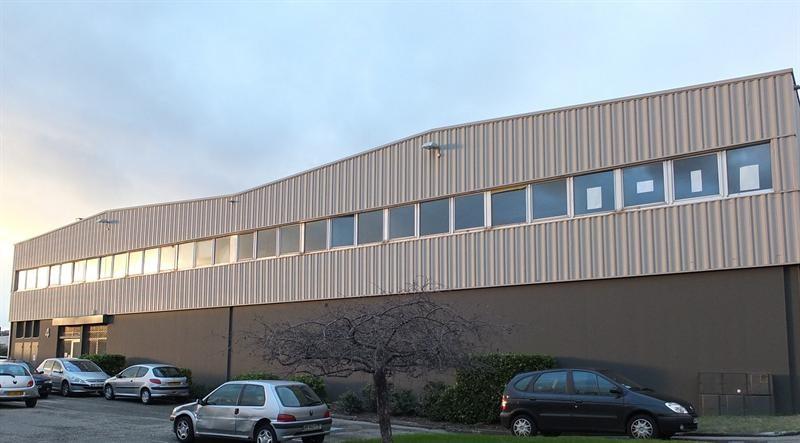 Location Local d'activités / Entrepôt Irigny 0