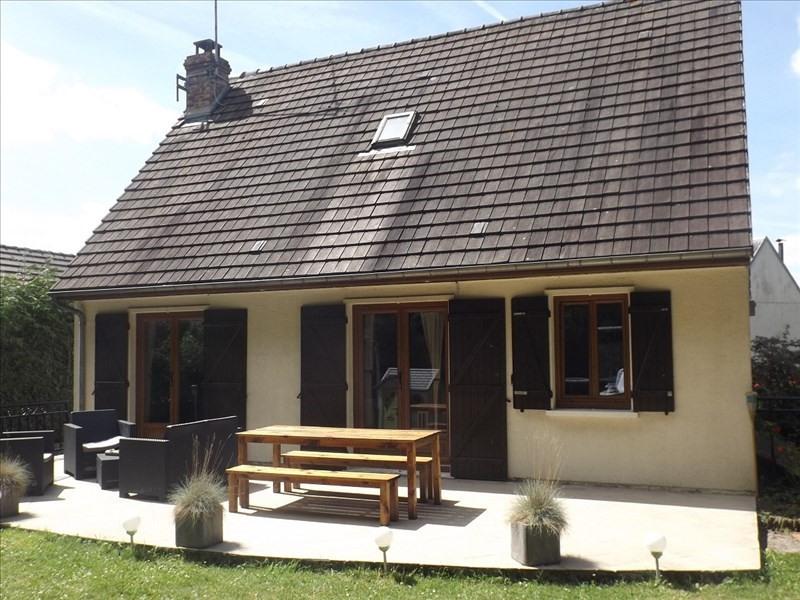 Sale house / villa Senlis 260000€ - Picture 1