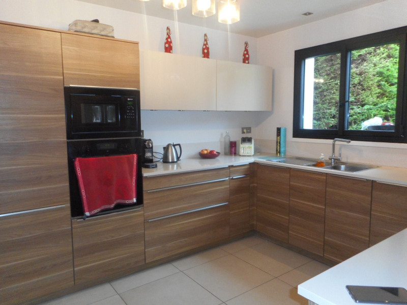 Revenda casa Ormesson sur marne 495000€ - Fotografia 2
