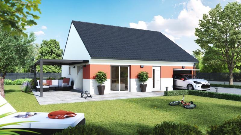 Maison  5 pièces + Terrain 768 m² Auxonne par Top Duo Dijon