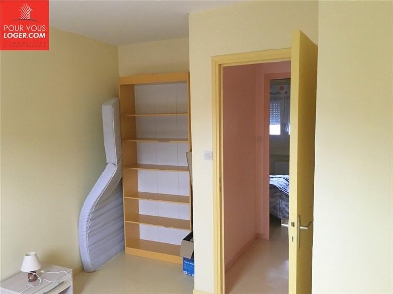 Sale house / villa Le portel 118990€ - Picture 7