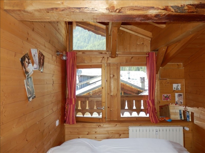 Vente maison / villa Peisey nancroix 485000€ - Photo 4