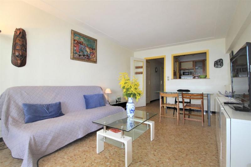 Vente appartement Antibes 260000€ - Photo 2