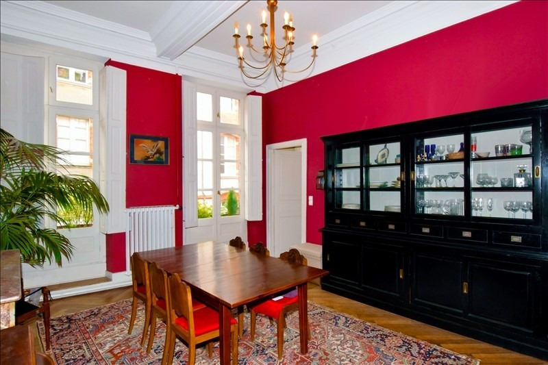 Venta de prestigio  apartamento Toulouse 675000€ - Fotografía 3