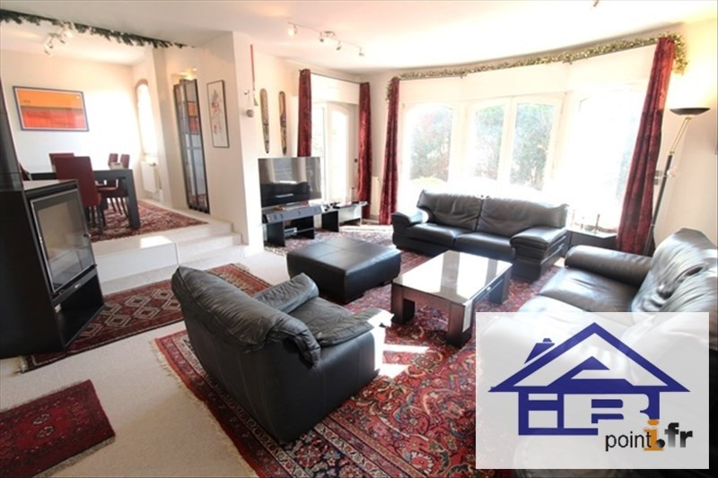 Deluxe sale house / villa Mareil marly 1 138 500€ - Picture 2
