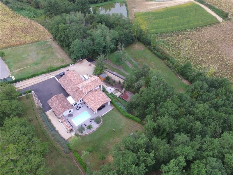 Sale house / villa A 8km de montauban 535000€ - Picture 10