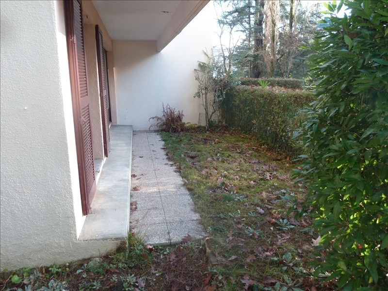 Sale apartment Pau 115000€ - Picture 2