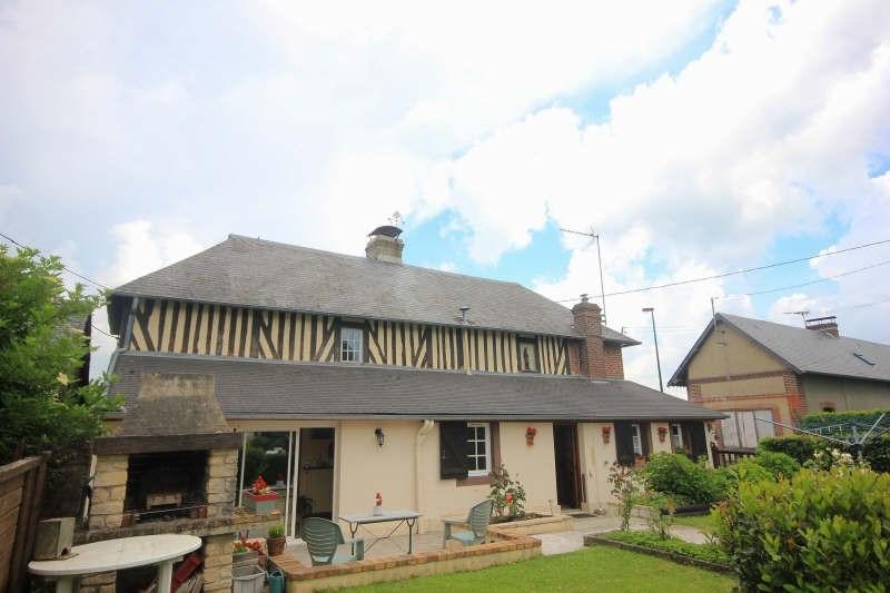 Vente maison / villa Blonville sur mer 232000€ - Photo 2