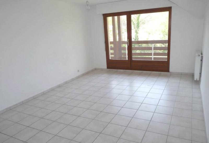 Sale apartment Reignier 179000€ - Picture 1