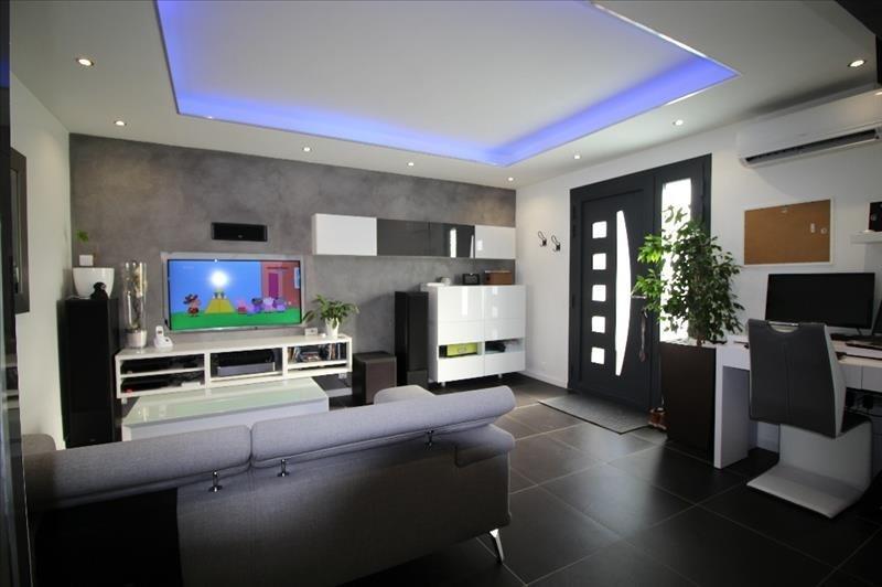 Venta  apartamento Fuveau 246000€ - Fotografía 1