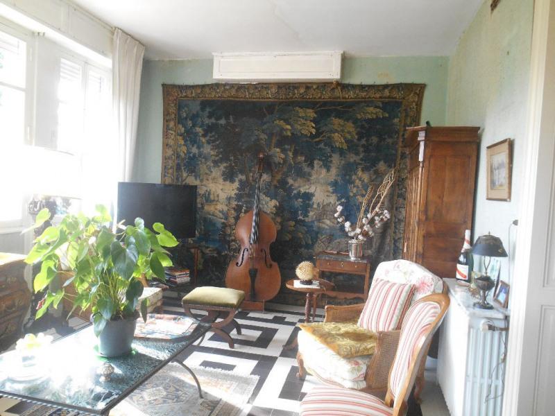 Deluxe sale house / villa Secteur la brede 875000€ - Picture 2