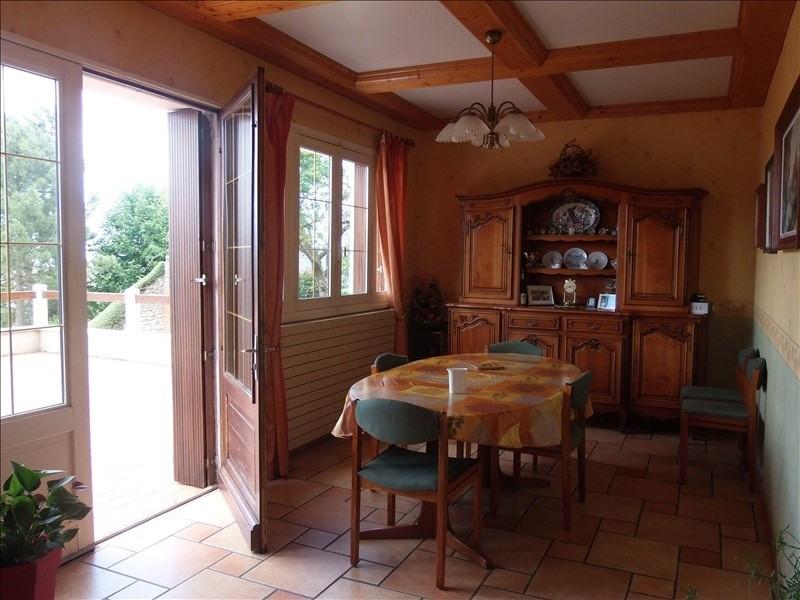 Sale house / villa Villers sur mer 422000€ - Picture 5