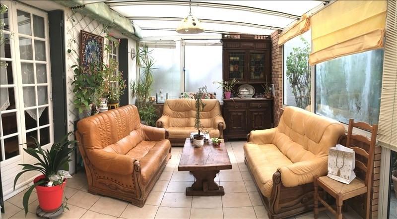 Vente maison / villa Ozoir la ferriere 353000€ - Photo 3