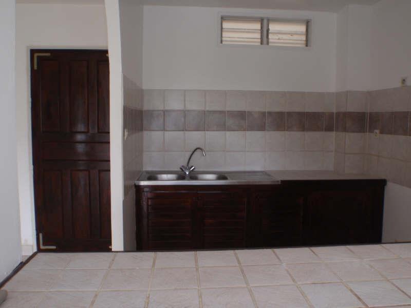 Alquiler  apartamento St gilles les bains 774€ CC - Fotografía 3