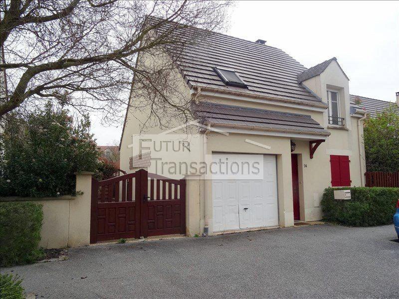 Location maison / villa Trappes 1400€ +CH - Photo 1