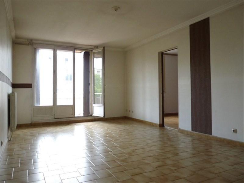 Sale apartment Aix en provence 223500€ - Picture 1