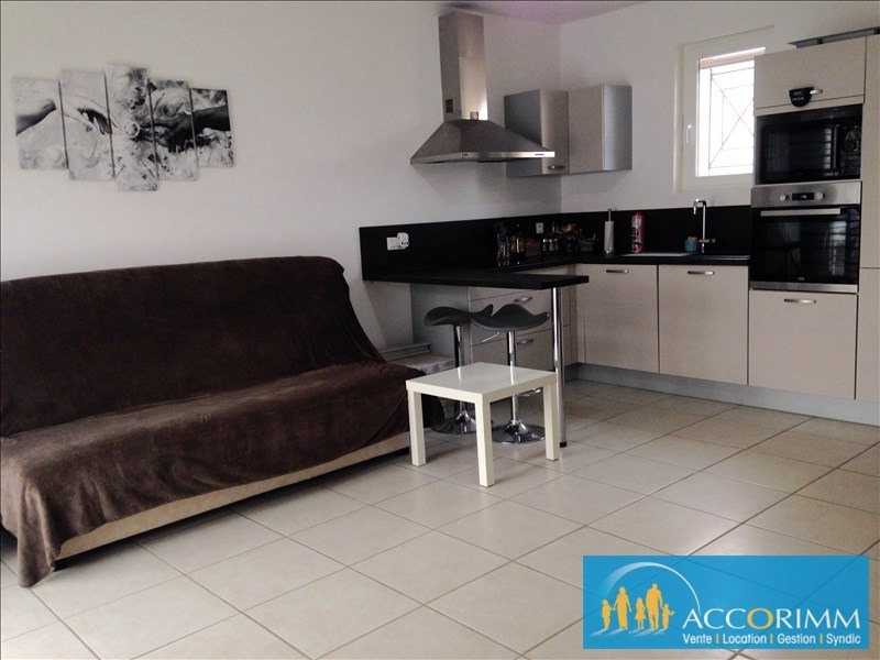 Vente maison / villa Vienne 365000€ - Photo 7