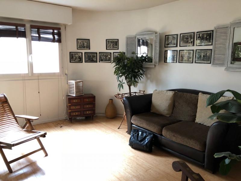 Vente appartement Paris 20ème 554000€ - Photo 1