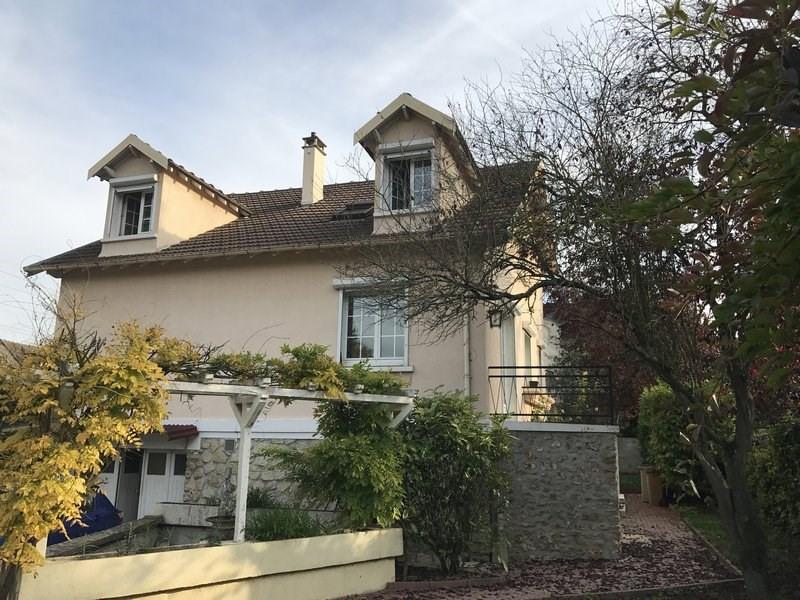 Verkauf haus Villennes sur seine 490000€ - Fotografie 1