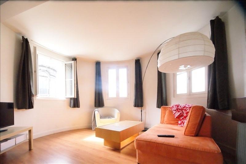 Vente appartement Bordeaux 247000€ - Photo 2