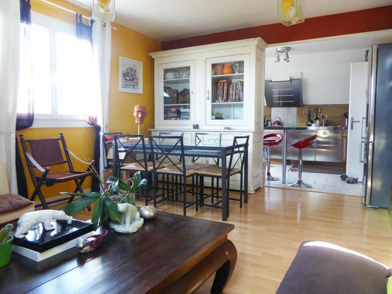 Vente appartement Maurepas 246 000€ - Photo 2
