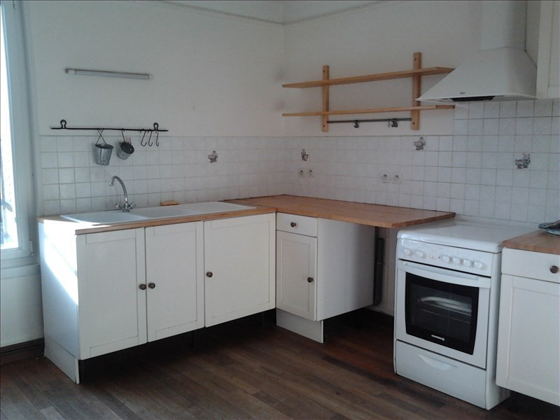 Rental apartment Paray vieille poste 1 050€ CC - Picture 3