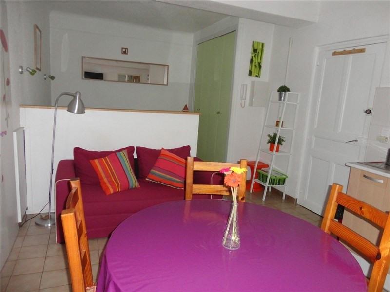 Venta  apartamento Collioure 134500€ - Fotografía 5