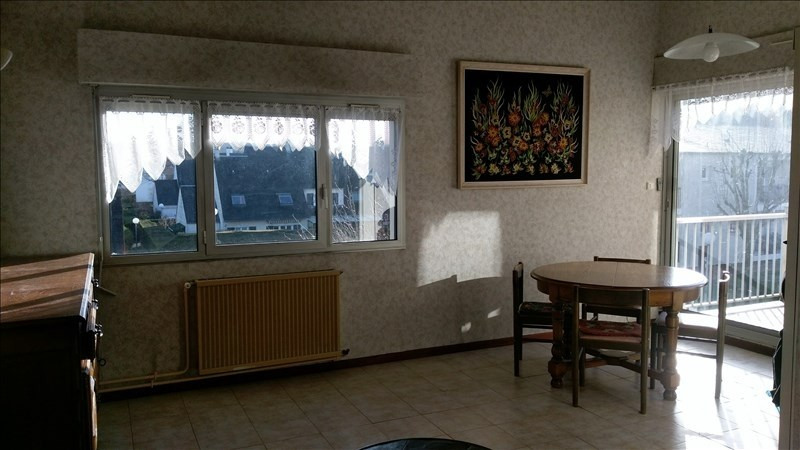 Revenda apartamento Dourdan 224000€ - Fotografia 4
