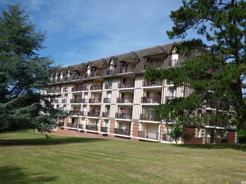 Vendita appartamento Villers sur mer 138000€ - Fotografia 6