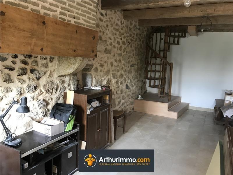 Vente maison / villa Lhuis 119000€ - Photo 4
