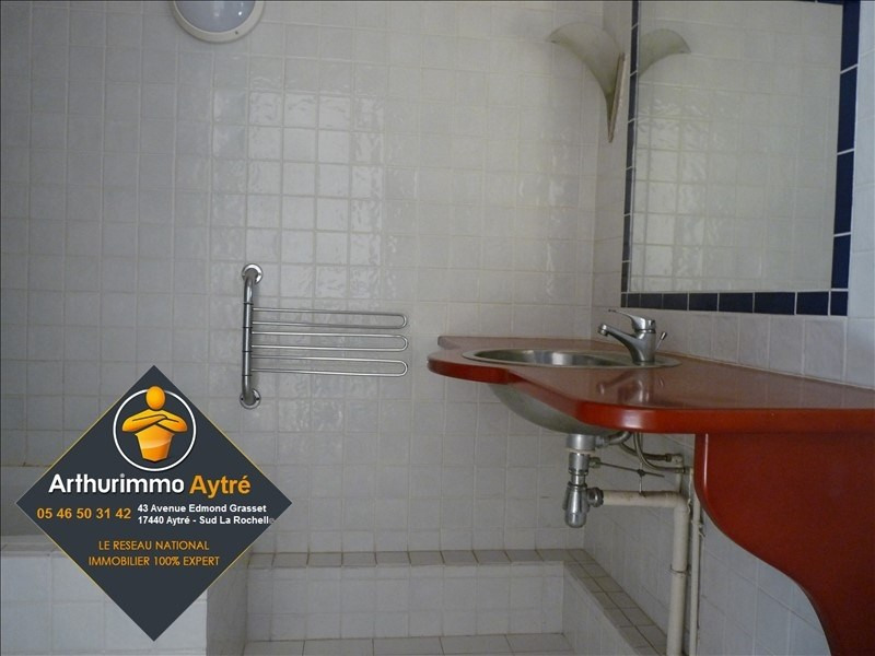 Sale apartment La rochelle 301600€ - Picture 4